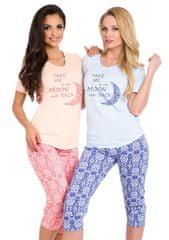 TARO Dámské pyžamo Malina 2082