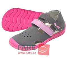 Fare Lány barefoot szandál 5164252