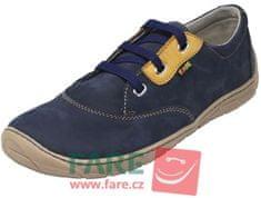 Fare detské barefoot tenisky 5311201