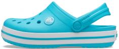 Crocs Fiú papucs Crocband Clog K 204537-4SL