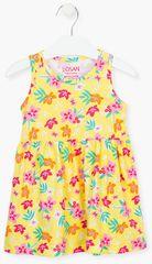 Losan dívčí šaty 116-7043AL