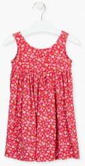Losan dívčí šaty 116-7045AL