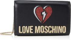 Love Moschino Kabelka Love Moschino, černá - UNI