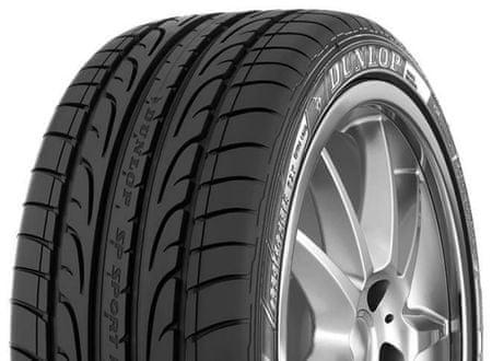 Dunlop letne gume 235/45R20 100W XL FR(MFS) SUV/4x4 MO SP Sport Maxx