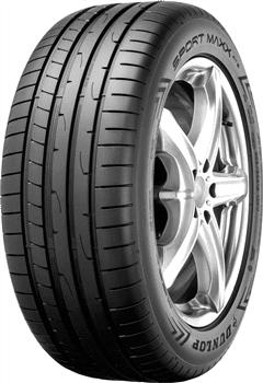 Dunlop letne gume 255/50R20 109Y XL FR(MFS) SUV/4x4 Sport Maxx RT2 SUV