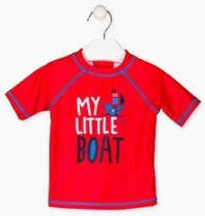 Losan chlapecké tričko s UV ochranou 117-1025AL