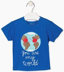 Losan chlapecké tričko 117-1201AL