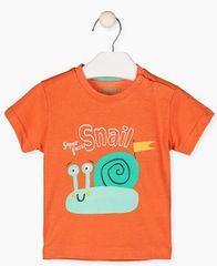 Losan chlapecké tričko 117-1202AL
