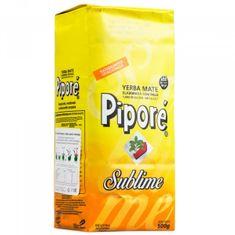 Piporé Sublime Excellent 500g