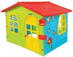 Mochtoys Záhradný domček veľký
