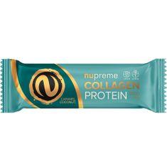 Nupreme Proteinová tyčinka s kolagenem 50g
