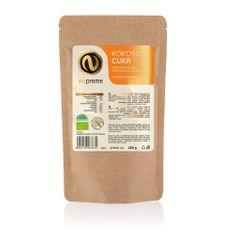 Nupreme Kokosový cukr 250g BIO