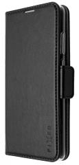 FIXED Puzdro typu kniha Opus New Edition pre Xiaomi Redmi Note 9 Pro 5G FIXOP2-656-BK, čierne