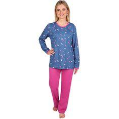 Evona Dámské pyžamo P1906 661