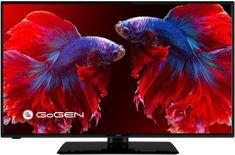 GoGEN telewizor TVF 43P452T