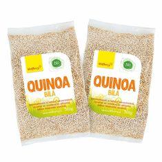 Wolfberry Quinoa BIO