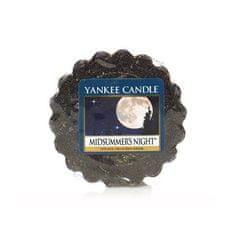 Yankee Candle Illatos viasz aromalámpába Midsummer`s Night 22 g