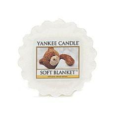 Yankee Candle Illatos viasz Soft Blanket 22 g