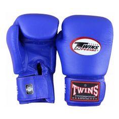 Twins Boxerské rukavice TWINS SPECIAL BGVL3 - modré