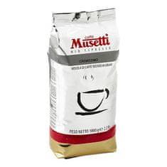 Caffé Musetti zrnková káva Musetti Cremissimo 70/30 1kg