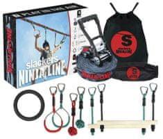 SLACKERS Ninja Line Intro Kit