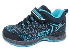 Alpinex A221001 fiú outdoor cipő