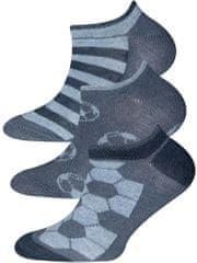 EWERS čarape za dječake 201305, 3 para