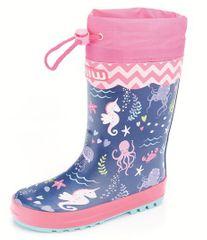 Wink BD11415 dekliški škornji