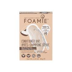 Foamie Kiss Me Argan (Conditioner Bar) 80 g