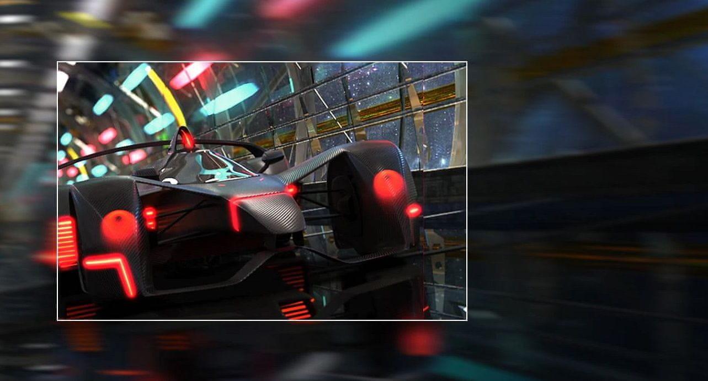 Monitor gamingowy LG 32GN500 - czas reakcji 1 ms