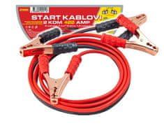Harmony kabeli za paljenje, 400 A, 3 m