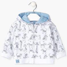 Losan chlapecká bunda 11V-6013AL