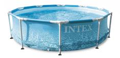Intex Florida medence 3,05 × 0,76 m, kiegészítők nélkül (10340257)