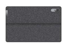 Lenovo Tab P11 Folio Case + fólia (sivý) ZG38C03349