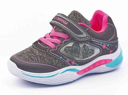 Wink tenisice za djevojčice FK01991-2-2, 29, crne
