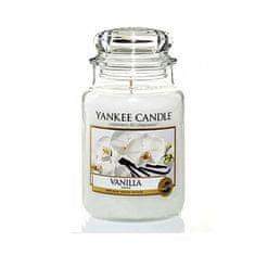 Yankee Candle Aromatická svíčka velká Vanilla 623 g
