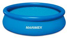 Marimex bazen s rubom na napuhavanje Tampa 3,05 x 0,76 m, s filterom s ulošcima