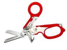 LEATHERMAN Raptor™ večnamensko orodje, rdeče