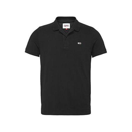 Tommy Hilfiger Férfi pólóing Slim Fit DMODM09439-BDS (méret S)