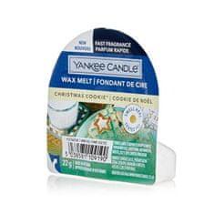 Yankee Candle Christmas Cookie® 22 g illatviasz