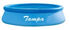 Intex Tampa 2,44 x 0,76 m Kerti medence