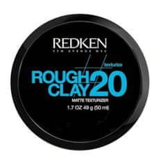 Redken Rough Clay 20 (Matte Texturizer)