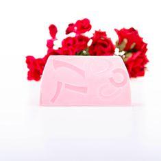 WeAreSoap London Luxusní mýdlo Královna růží