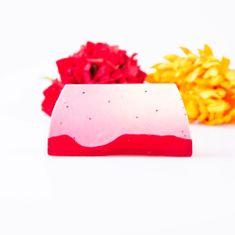 WeAreSoap London Luxusní mýdlo Třešňovo-banánové smoothie