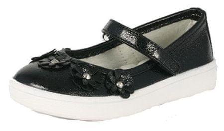 Wink lány balerina cipő FM91572-3-1, 27, fekete
