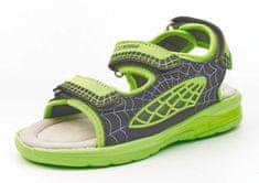 Wink chlapecké svítící sandály SE01950-2-2