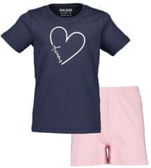 Blue Seven dívčí pyžamo 537000 X