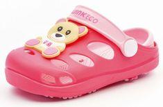 Wink dívčí pantofle SM01096-23-1