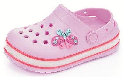 Wink lány papucs SU11482, 33, rózsaszín