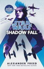 Freed Alexander: Star Wars: Shadow Fall